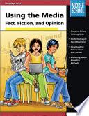 Using the Media  Grades 6   8