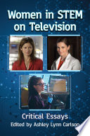 Women in STEM on Television Book PDF