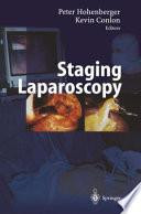 Staging Laparoscopy