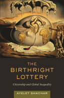 The Birthright Lottery Pdf/ePub eBook