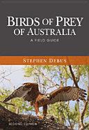Birds of Prey of Australia Pdf/ePub eBook