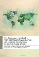 Pdf The Bloomsbury Handbook of the Internationalization of Higher Education in the Global South Telecharger