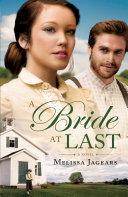 A Bride at Last  Unexpected Brides Book  3