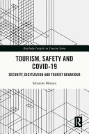 Tourism  Safety and COVID 19
