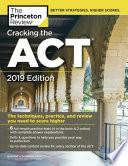 Cracking the ACT with 6 Practice Tests