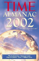 Time  Almanac 2002 Book