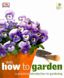RHS How to Garden