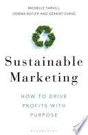 Sustainable Marketing