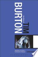 The Films of Tim Burton