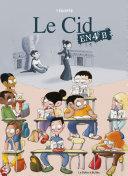 Le Cid en 4eB Pdf/ePub eBook