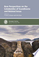 New Perspectives on the Caledonides of Scandinavia and Related Areas