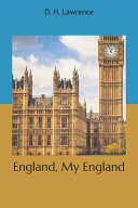 England, My England Pdf/ePub eBook