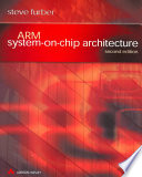 ARM System on chip Architecture Book