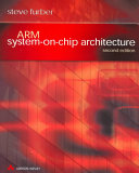 ARM System on chip Architecture