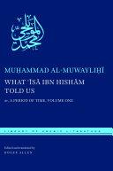 What 'Isa ibn Hisham Told Us Pdf