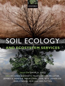 Soil Ecology and Ecosystem Services [Pdf/ePub] eBook