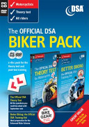 The Official Dsa Biker Pack