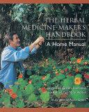 The Herbal Medicine-makers' Handbook