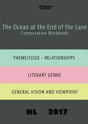 The Ocean at the End of the Lane Comparative Workbook HL17 Book