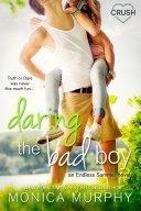 Daring the Bad Boy [Pdf/ePub] eBook
