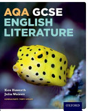 AQA GCSE English Literature: AQA GCSE English Literature Student Book