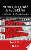 Software Defined WAN for the Digital Age