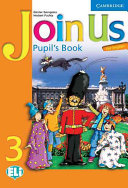 Join Us for English 3 Teacher s Book