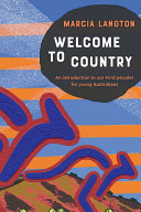 Marcia Langton  Welcome to Country