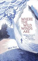 Where the Wild Winds Are Pdf/ePub eBook