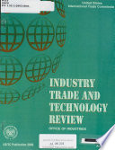 Industry, Trade, and Technology Review