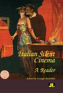 Italian Silent Cinema