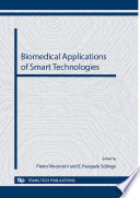 Biomedical Applications of Smart Technologies Book