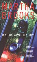 Being with Henry Pdf/ePub eBook