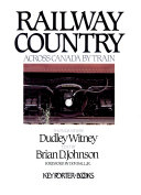 Railway Country Book PDF