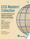 ECG  Masters    Collection