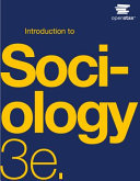Introduction to Sociology 3e
