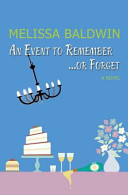 An Event to Remember... Or Forget