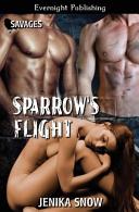 Sparrow's Flight