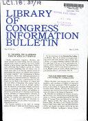 Information Bulletin Book