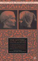 Pdf The Letters of Heloise and Abelard Telecharger