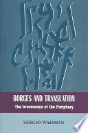 Borges and Translation