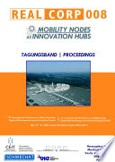 Mobility nodes as innovation hubs Book