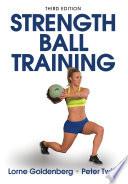 Strength Ball Training 3e Book