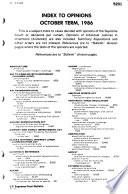 U.S. Supreme Court Bulletin  , Band 2
