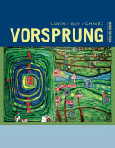 Vorsprung: A Communicative Introduction to German Language and Culture