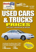 Used Car and Truck Prices