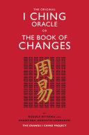 The Original I Ching Book