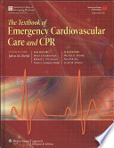 The Textbook Of Emergency Cardiovascular Care And Cpr Book PDF