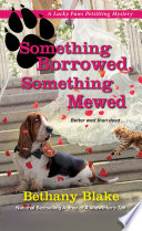 Something Borrowed  Something Mewed Book