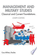 Management and Military Studies